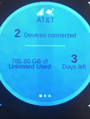 AT&T UNTHROTTLED unlimited data plan on Ipad, Hotspot, Mifi FIRST MONTH FREE!!
