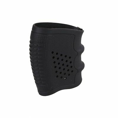Hunting Tactical Rubber Cover Hand Grip Glove Anti Slip Sleeve For Pistol Handle