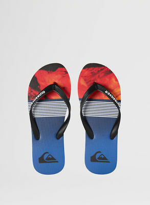 QUIKSILVER INFRADITO MOLOKAI LAVA DIVISION XKRB NVY 42 3613373310095