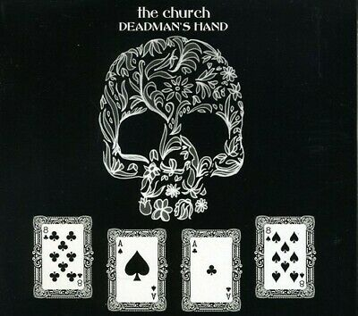The Church - Deadman's Hand [New CD] Australia - Import