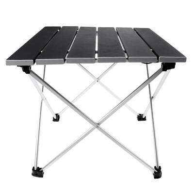 Outdoor Compact Folding Camping Table with Carry Bag for Garden Party Picnic