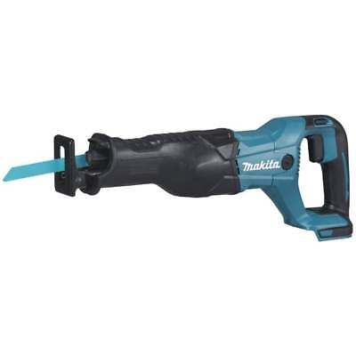 Makita 18v Recip Saw DJR186Z Cordless Recip Saw Body Only