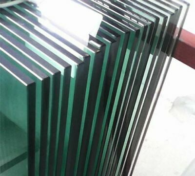 10mm Toughened Glass Panels - Factory Seconds - Clearance