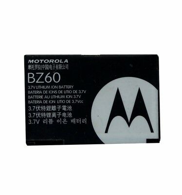 OEM Original Motorola BZ60 (900mAh) Battery FOR V3XX V6 MAXX RAZR V3 PEBEL