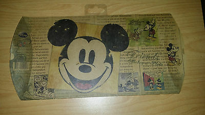 Disney Micky Mickey Epic Maus Mouse Wii Gift Wrap Geschenkhülle Blu-Rays Games