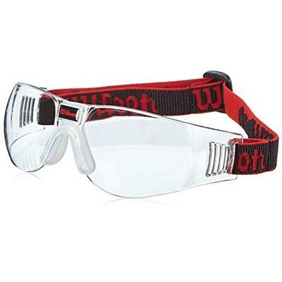 Wilson Omni Eyewear Protection - Goggles Eye
