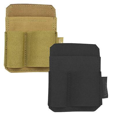 Viper Airsoft Accessory Holder Patch With Hook & Loop Softair VACCHP