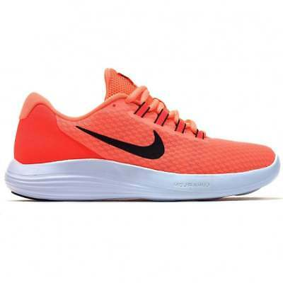 Nike LunarConverge Women's Running Shoe Lava Glow/Hot Punch/White/Black