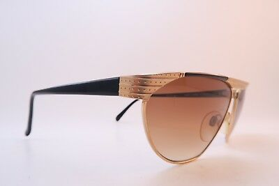 Vintage 70s Rodenstock Supersonic sunglasses 17.30 tinted gradient lens Germany