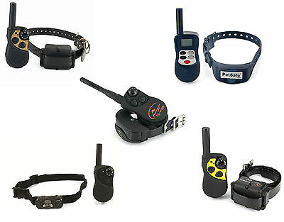 Hire Our  Petsafe Sportdog Remote Static Electric Shock Dog Training E-Collar
