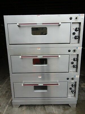 Hobart Electric Roast Oven--HCN60--208Volt