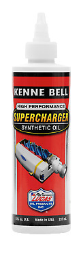 Kenne Bell Supercharger Oil