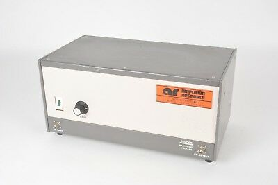 Amplifier Research 15A250M3 15W 10kHz - 250Mhz RF Amplifier