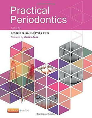 Practical Periodontics, 1e by  | Paperback Book | 9780702043574 | NEW