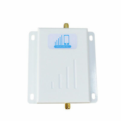 Only Booster 4G LTE Mobile Cell Phone Signal Amplifier Repeater ATT 700MHz