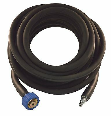 NEW Nilfisk Pressure Washer Hose C110,C120 etc NON OEM HD Rubber Wire reinforced