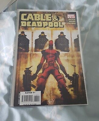 Cable deadpool 38 nm hot new deadpool 2 move 1st bob agent of hydra