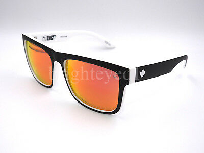 0169f1927c AUTHENTIC SPY DISCORD Whitewall Edition Sunglasses 673119209365  NEW  -   75.00