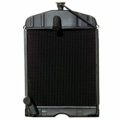 FITS 2N 8N 9N Ford Tractor NEW RADIATOR!!!!