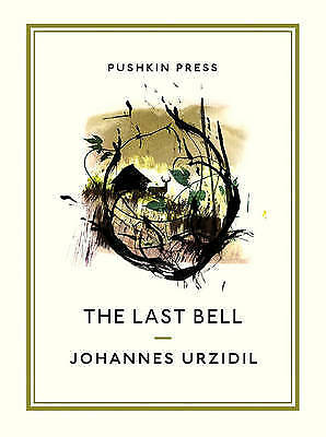 The Last Bell, Johannes Urzidil