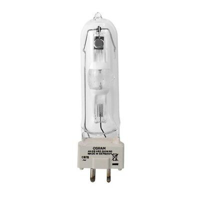 OSRAM HSD 250/80 4ArXS GY-9.5 3000h