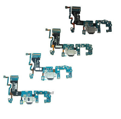 OEM CHARGING PORT Dock Mic Flex Cable For Samsung Galaxy S9 G960 / S9 Plus  G965