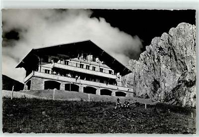 52743593 - Fribourg Hotel 1950