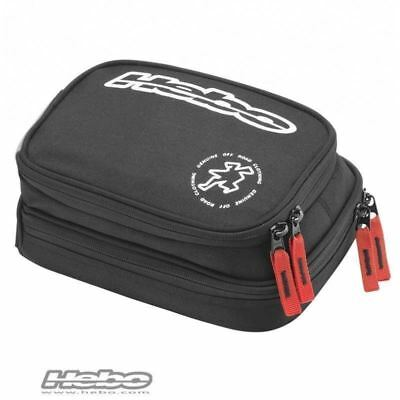 Hebo Trials, Enduro, Off Road Rear Mudguard Tool Bag. KTM, Gasgas, Sherco, Beta