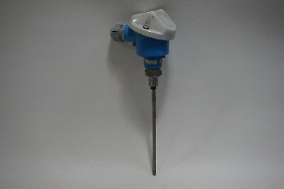 E+H TR24-AA2AFG3000 ML=175mm TMT 181 Thermometer 0...+100°C Endress+Hauser