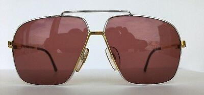 Carrera The Boeing Collection 5704 Vintage Sunglasses Made in Austria (stock034)