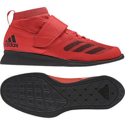 cheap for discount 2f7df d32aa Adidas Men s Crazy Power RK Weight-Lifting Gym Shoes Sneakers
