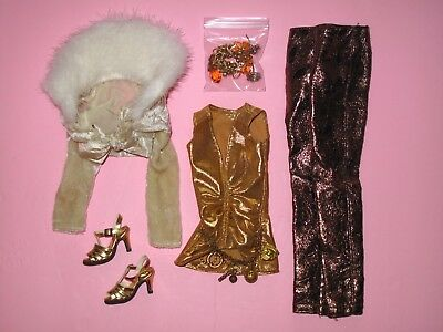 "Tonner - Mix-Matched 16"" Antoinette Fashion Doll OUTFIT - Cami Jon"