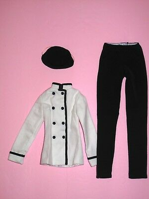 "Tonner - Food for Thought 16"" Antoinette Fashion Doll OUTFIT - Cami Jon"