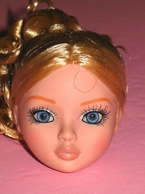 "Tonner Wilde - Over the Top? 16"" Ellowyne Fashion Doll HEAD"