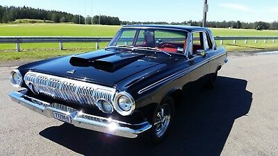 1963 Dodge 440 2 door post Mopar big block, not ford torana chev gt xa monaro xy