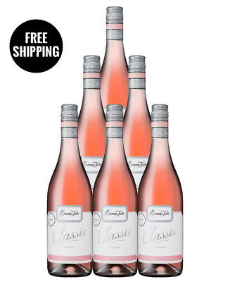 Evans & Tate Classic Pink Moscato 2014 (6 Bottles)