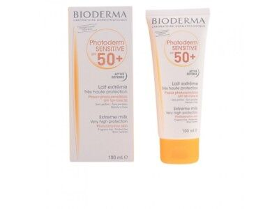 PHOTODERM SENSITIVE SPF50 lait extrême 100 ml