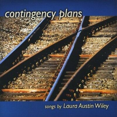 Laura Wiley Austin - Contingency Plans [New CD]