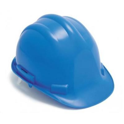 Futuris 4-Point Hard Hat c/w Ratchet Headband