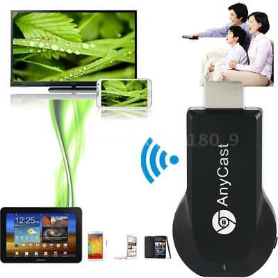 AnyCast M2 WiFi Display Dongle Ricevitore 1080P TV Stick DLNA Airplay Miracast