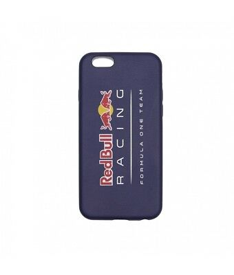 PHONE COVER iPhone 6 Red Bull Racing Formula One 1 F1 Official Product DE