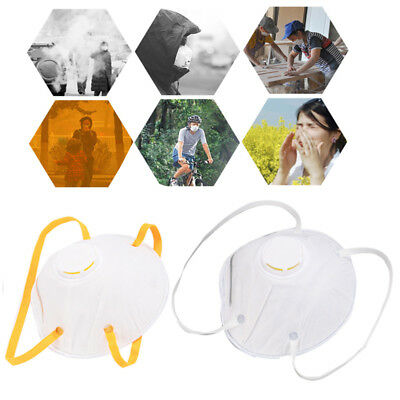 Bicycle Air Filter Head Respirator Riding Mask Comfortable Anti-Dust Mask