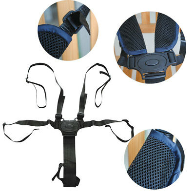 Children Infants Baby Stroller Safety Belts Protection Strap Universal