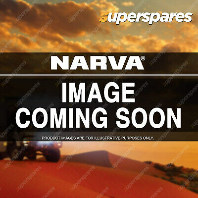 Narva Lens 85765 to suit Side Marker Lamp Red Amber 85760 85770 Premium Quality