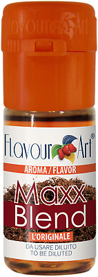 Aroma Flavourart Tabacco  Maxx Blend