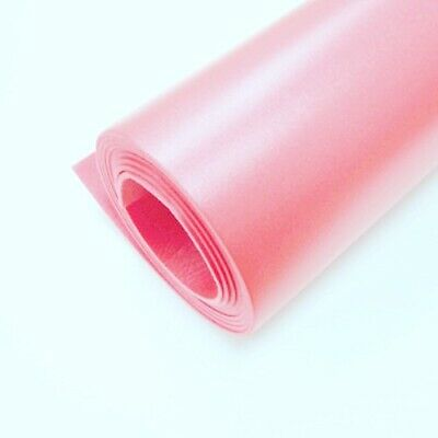 """Isolon for big flowers 1 pack - 6 sheets, Size Sheet 19.6""""x19.6"""" color-PINK"""