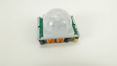 Infrared PIR Body Motion Sensor Module for Arduino