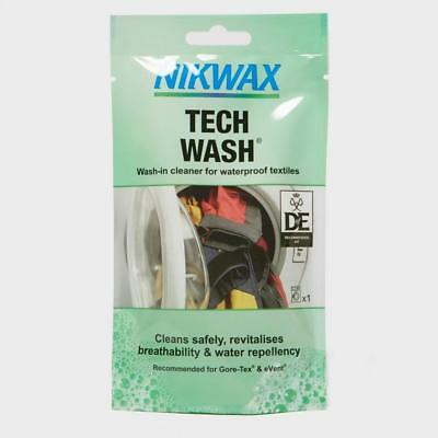 NIKWAX Tech Wash Pouch Multi One Size