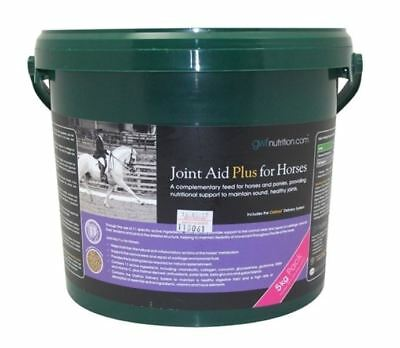 GWF Nutrition - Joint Aid Plus Horse Joint Supplement x Size: 5 Kg
