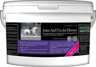 GWF Nutrition - Joint Aid Plus Horse Joint Supplement x Size: 2 Kg